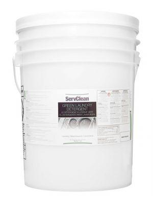 ServClean® Green Laundry Detergent
