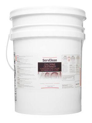 ServClean® Chlorine Destainer