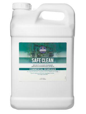 Safe Clean