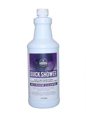 Quick Shower