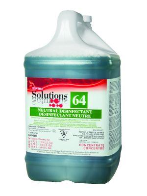 ES64C General Purpose Neutral Disinfectant