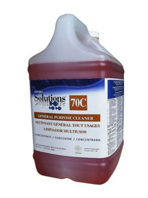 ES70C Concentrate General Purpose Cleaner