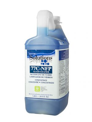 ES77NFP Concentrate No Flash Point Glass Cleaner