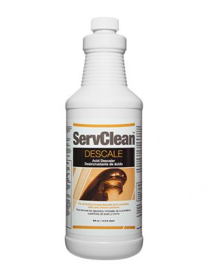 ServClean® Descale