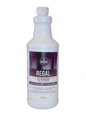 Regal Cleanser