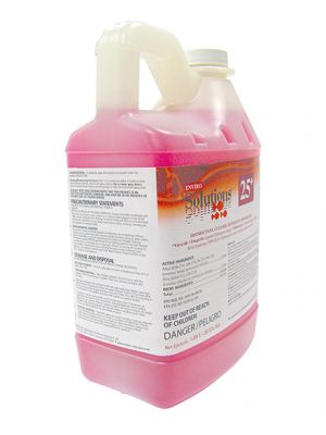 ES25+ Disinfectant Cleaner & Odor Eliminator