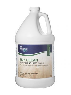 ES31 Clean
