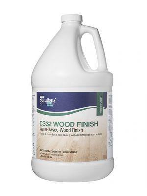 ES32 Wood Finish