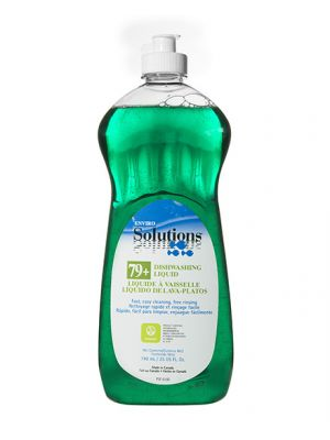 ES79+ Dishwashing Liquid