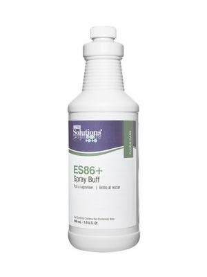 ES86+ Spray Buff