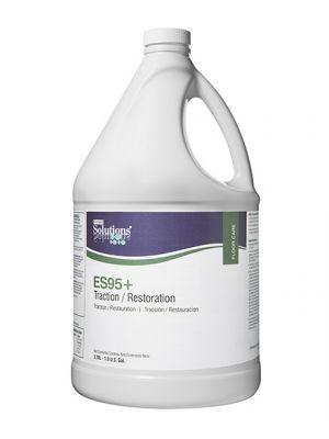 ES95+ Traction/Restoration