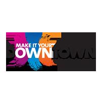 Dwtwn ptbo logo