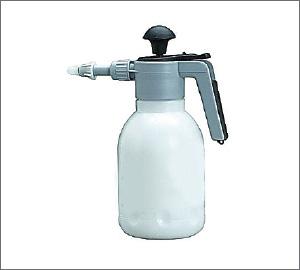 Pump-Up Foamer