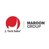J Tech Logo